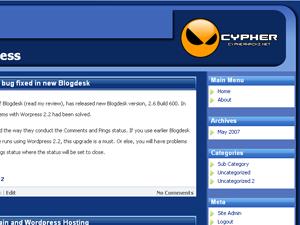 CypherFS-Royale