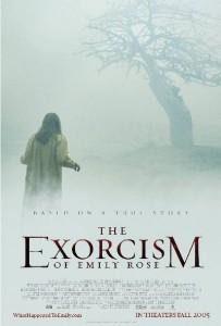 Movie: The Exorcism of Emily Rose