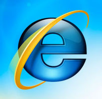 Vulnerability found in IE7