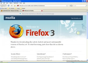 Will Firefox 3 in Guinness World Record?