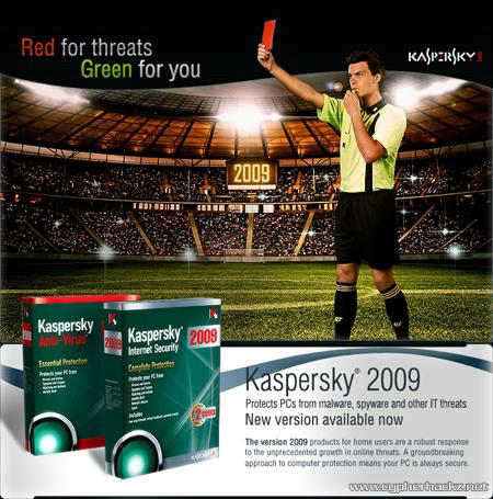 kaspersky-2009