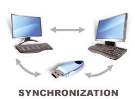 goodsync-synchronize