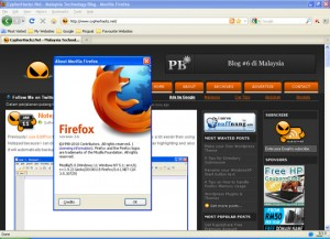 Live PageRank now supports Mozilla Firefox 3.6