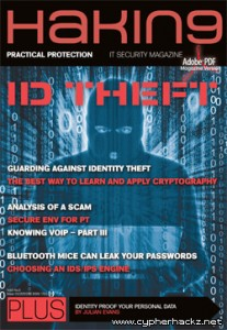 Hakin9 – Free IT Security Magazine