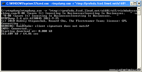 download-rtmp-streams-using-rtmpdump