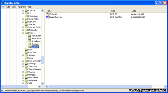 enable-task-manager-from-registry